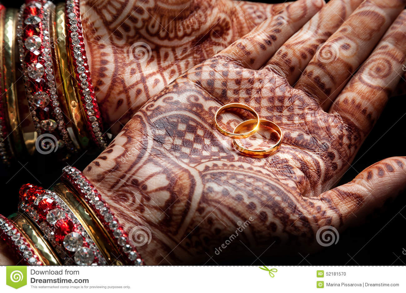 Indische Hochzeitszeremonie Stockfoto Bild Von Gefuhle Golden