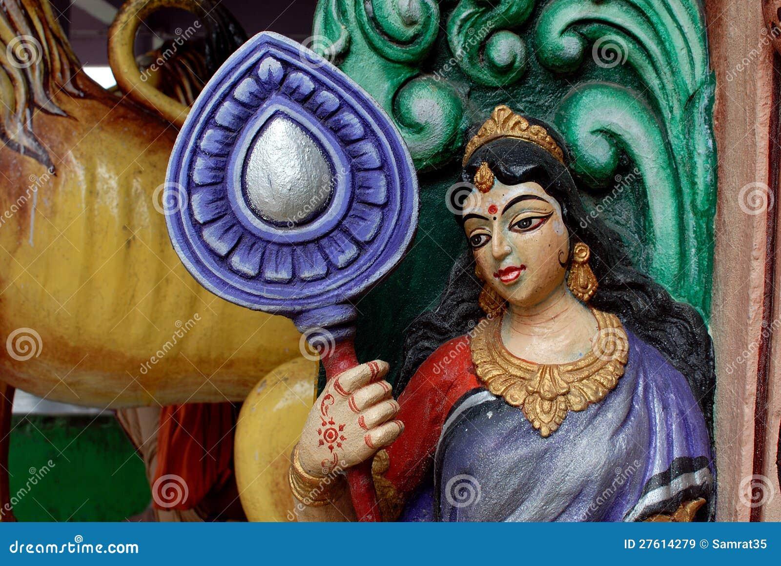 Wichsen Auf Indische Art