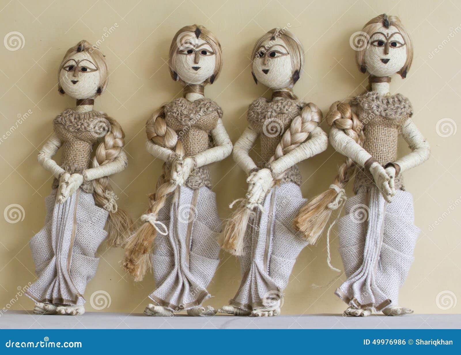 Indische Kunst en Ambacht