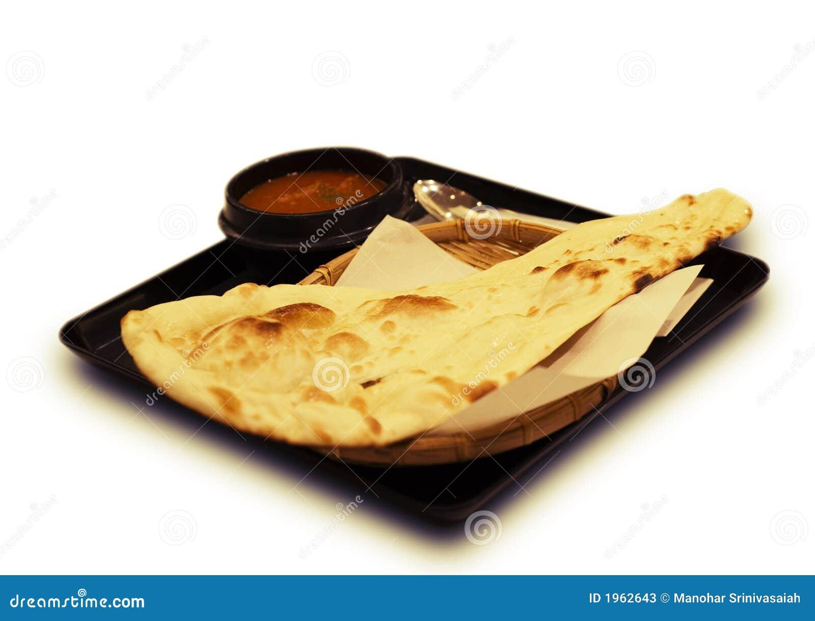 Indische Nahrung