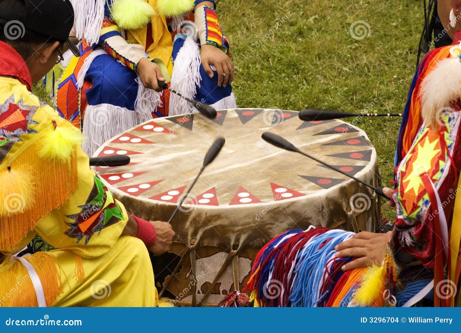 Indische Wow Pow