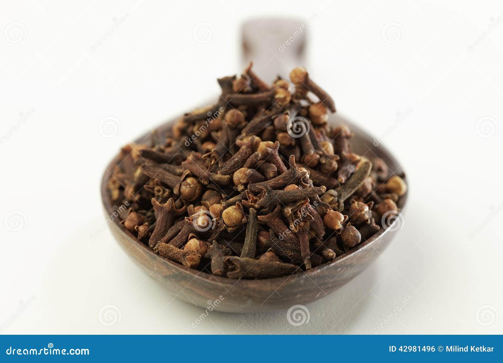 Indisk krydda-kryddnejlika