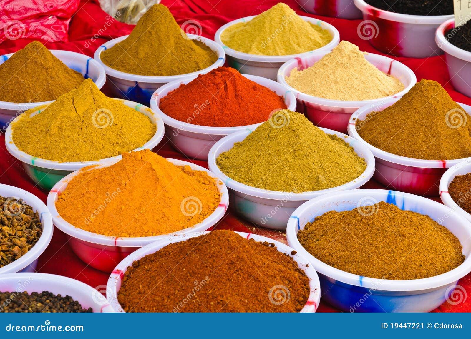 indiska kryddor online