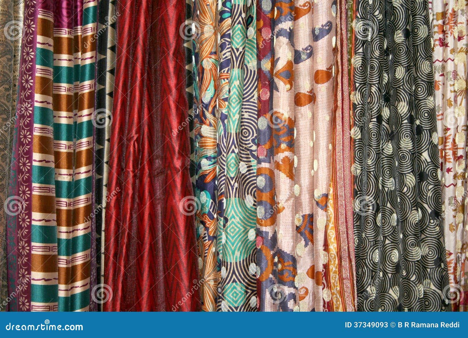 Indiska sarees