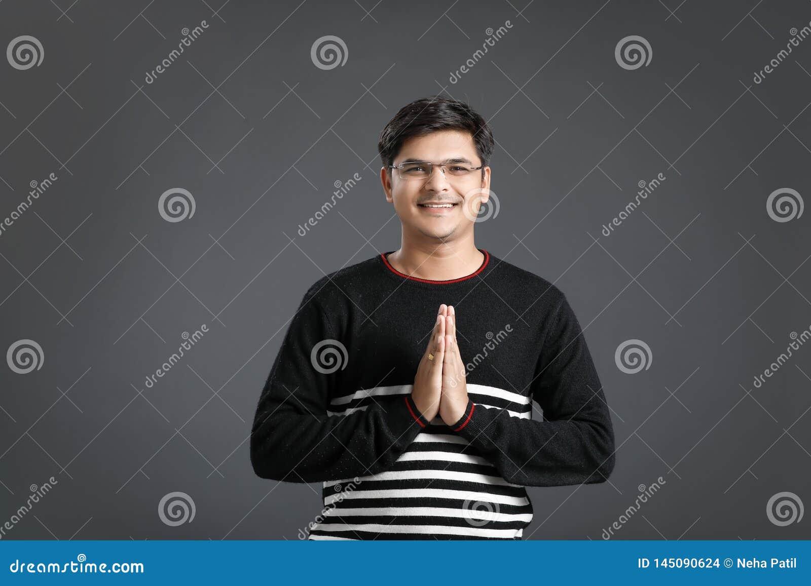 Indiskt manbarn
