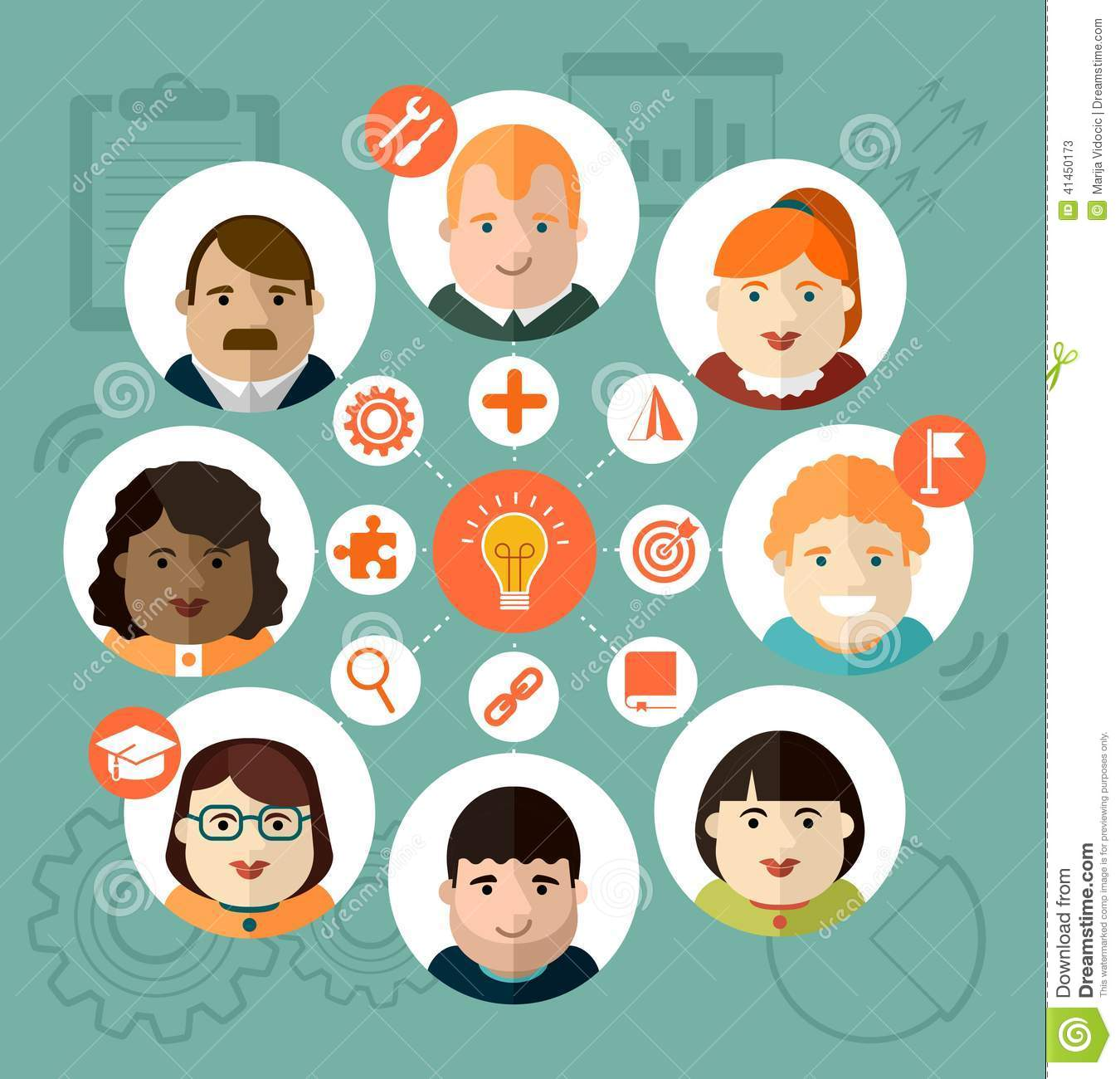 individual diff and diversity Wellner (2000) conceptualized diversity as representing a multitude of individual differences and similarities that exist among people diversity can encompass many different human characteristics.