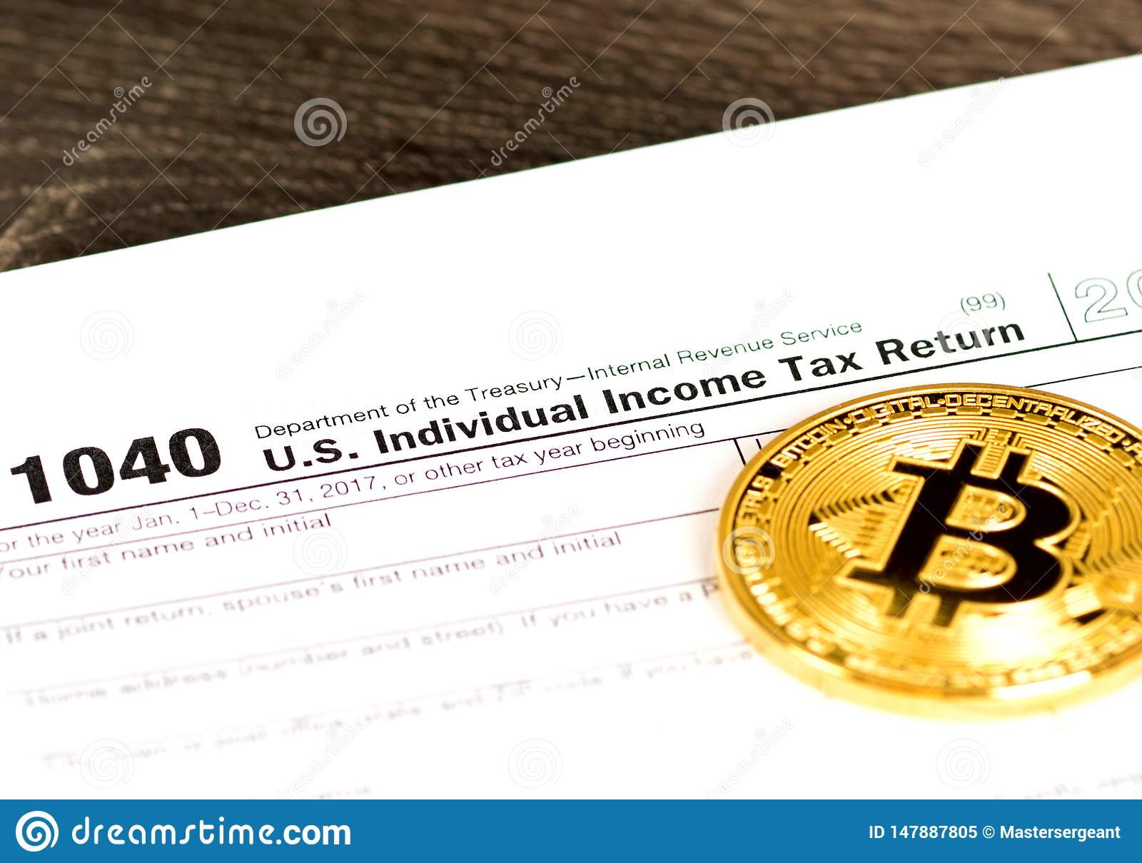 tax return cryptocurrency