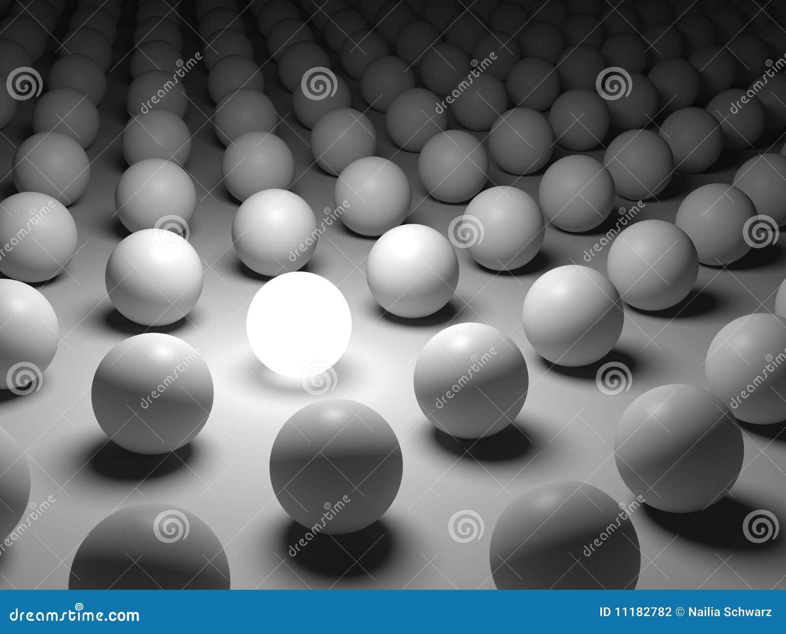 Individualisme et unicité du concept 3D