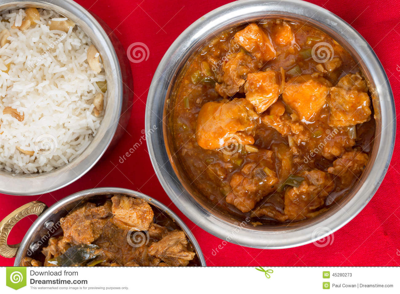 Indo-Chinese chili garlic chicken, a North Indian fusion food from ...