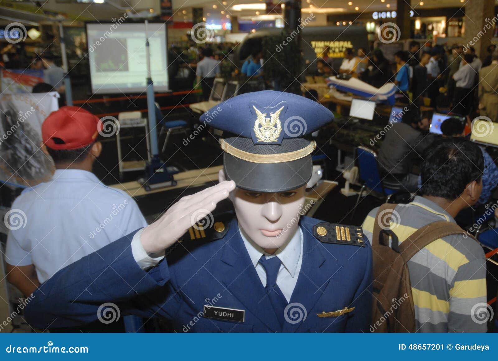 Military solo