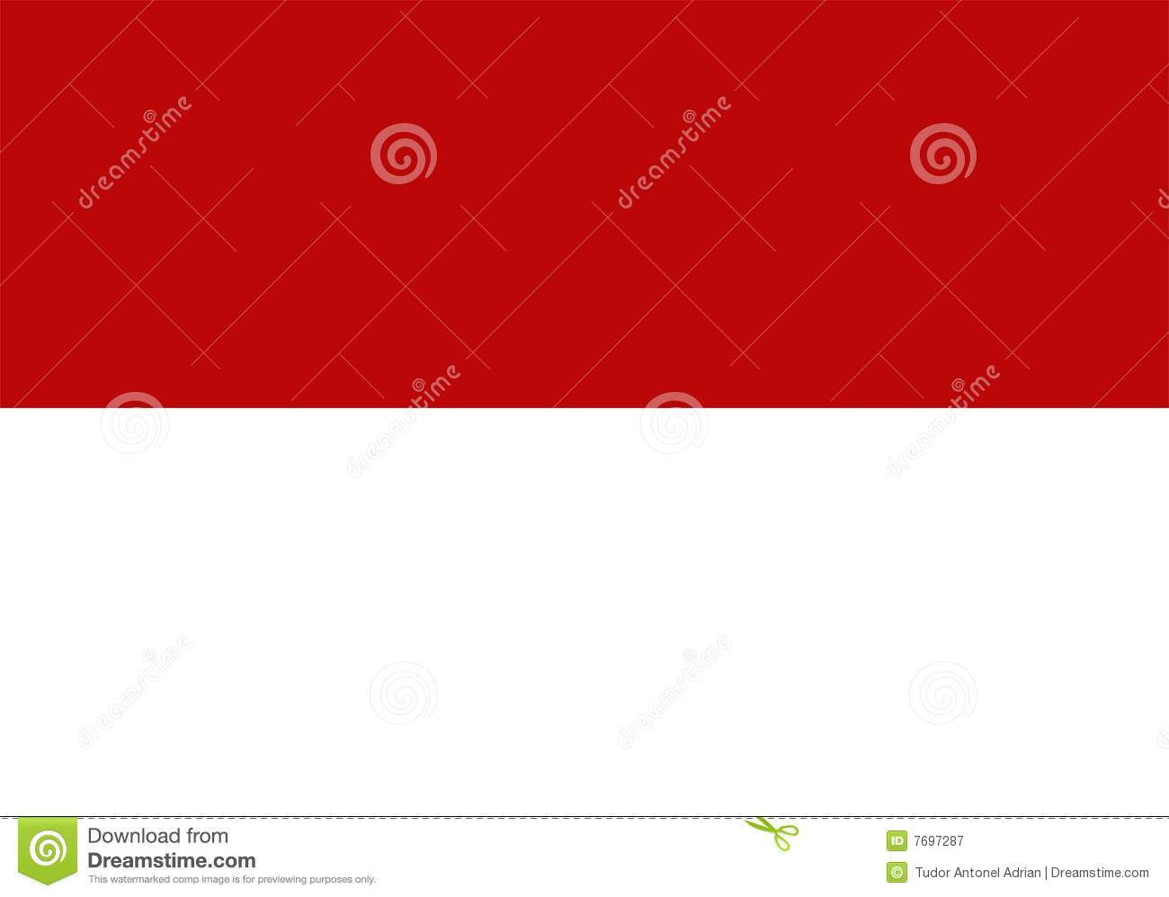 Pin Pin Indonesian Flag Coloring Page Animation Picture To