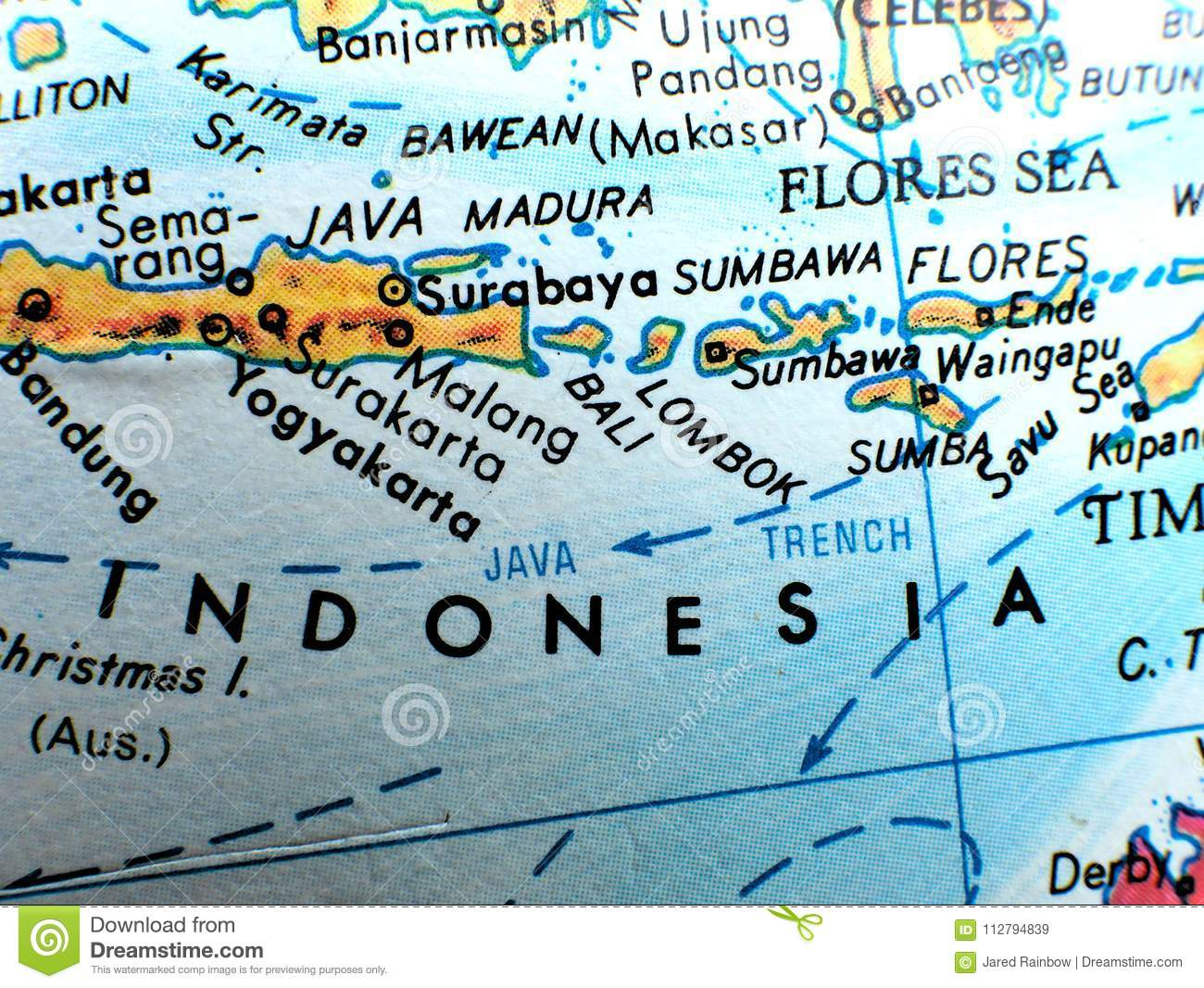 Media Map Of Indonesia Indonesia Travel Map Indonesia Population