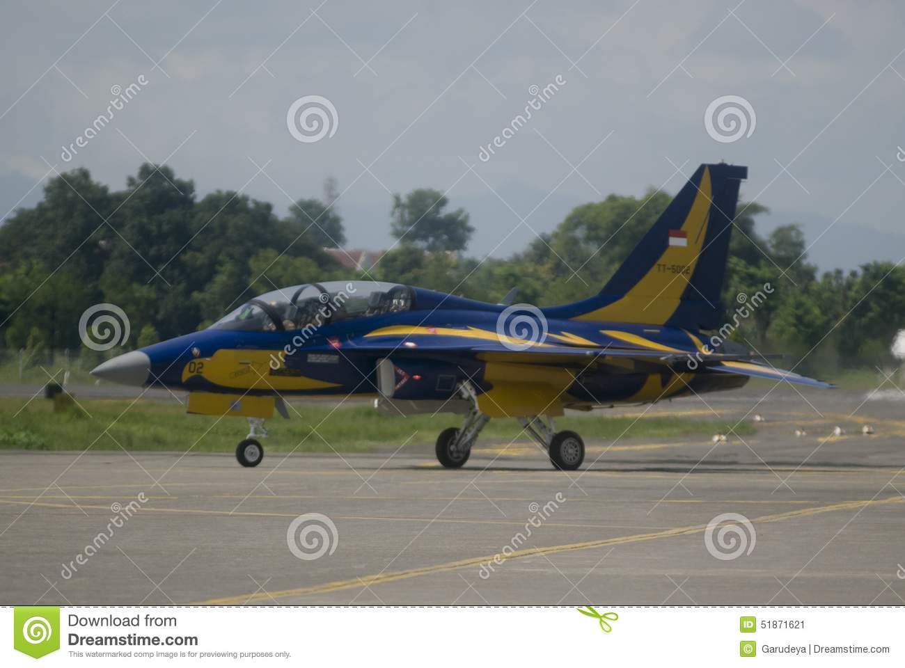 INDONESIA NEW AIR FORCE JET FIGHTER PROPOSALS