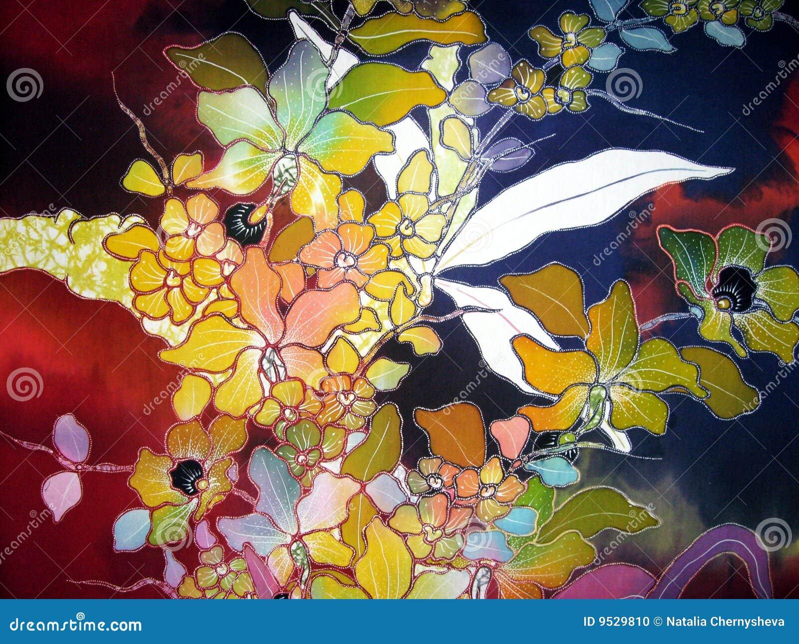 Indonesian Art Stock Photo - Image: 9529810
