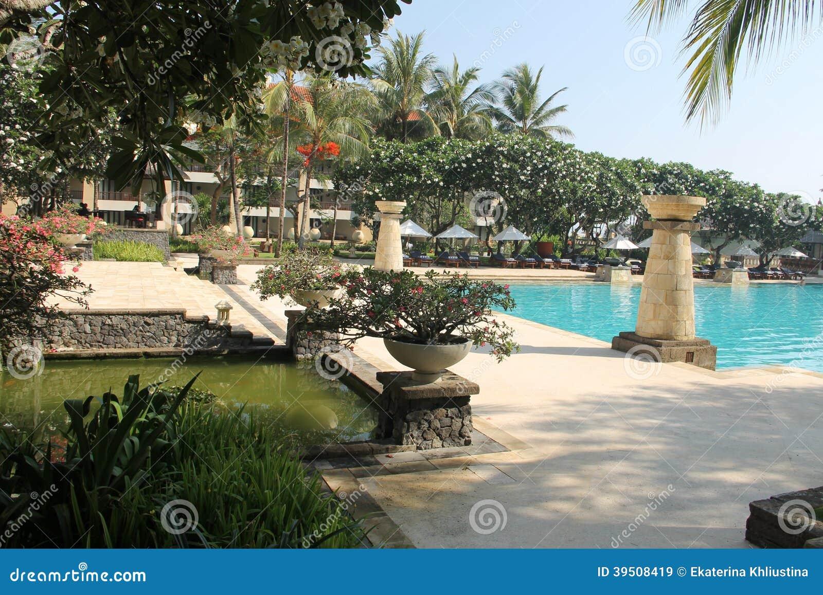 Indonesian holiday on Bali s very nice
