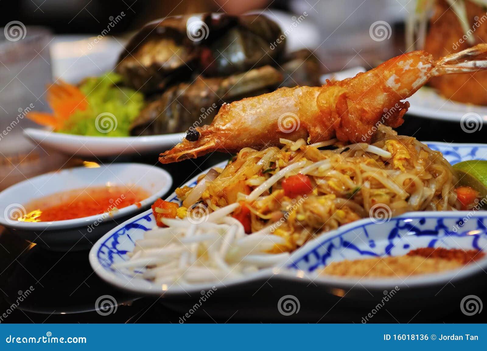indonesier- und thailand-küche lizenzfreies stockbild - bild: 16018136 - Thailand Küche