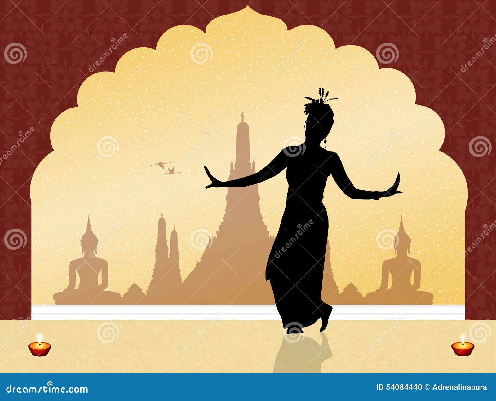 Indonesische dans