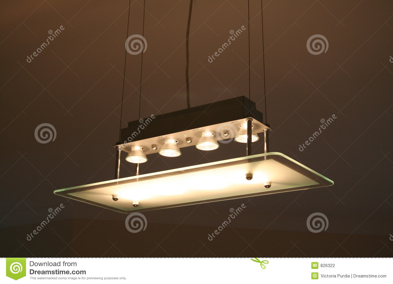 Indoor Kitchen Light