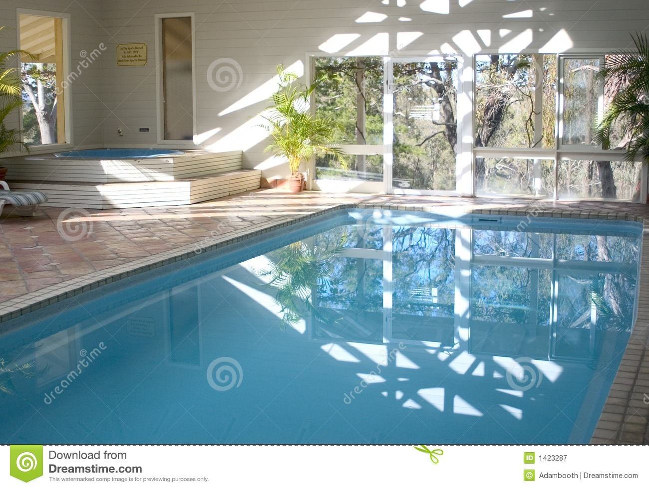 Pool And Spa Others Extraordinary Home Design