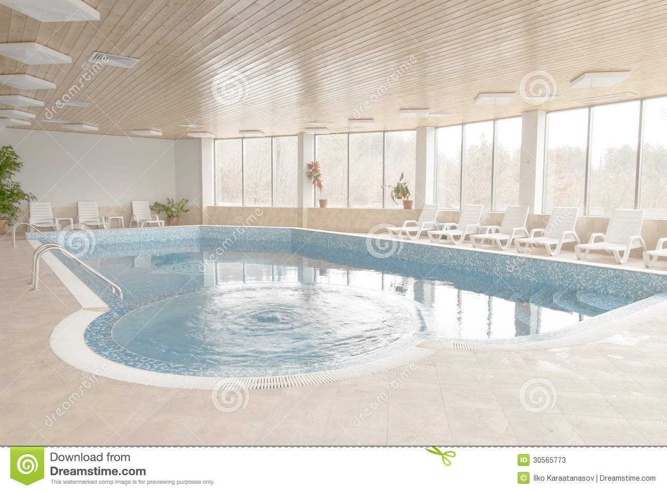 Sample Business Plan on Swimming Pool and Spa Business Plan