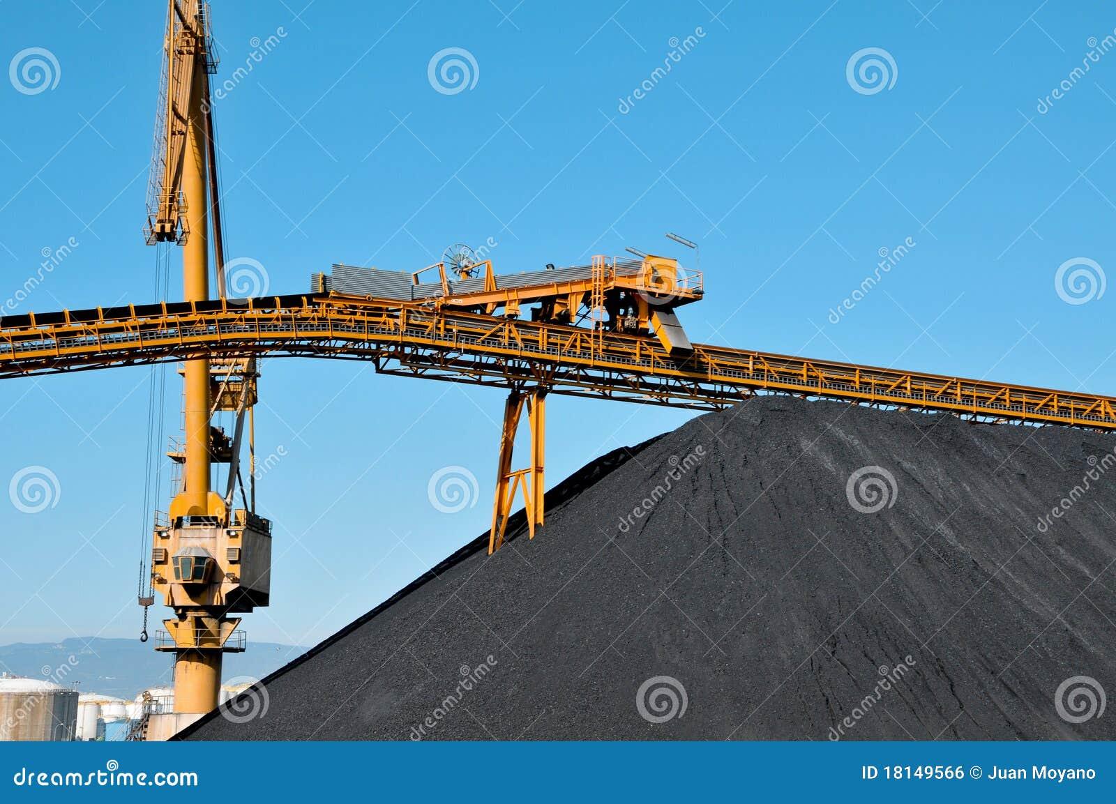 Industria carboniera