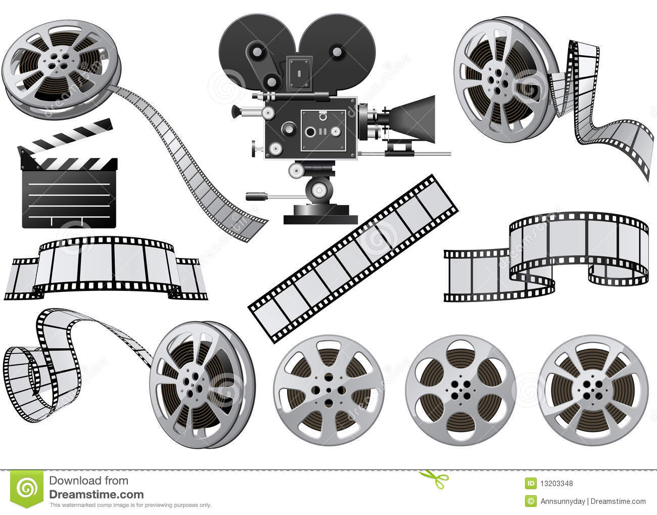 Industria cinematografica