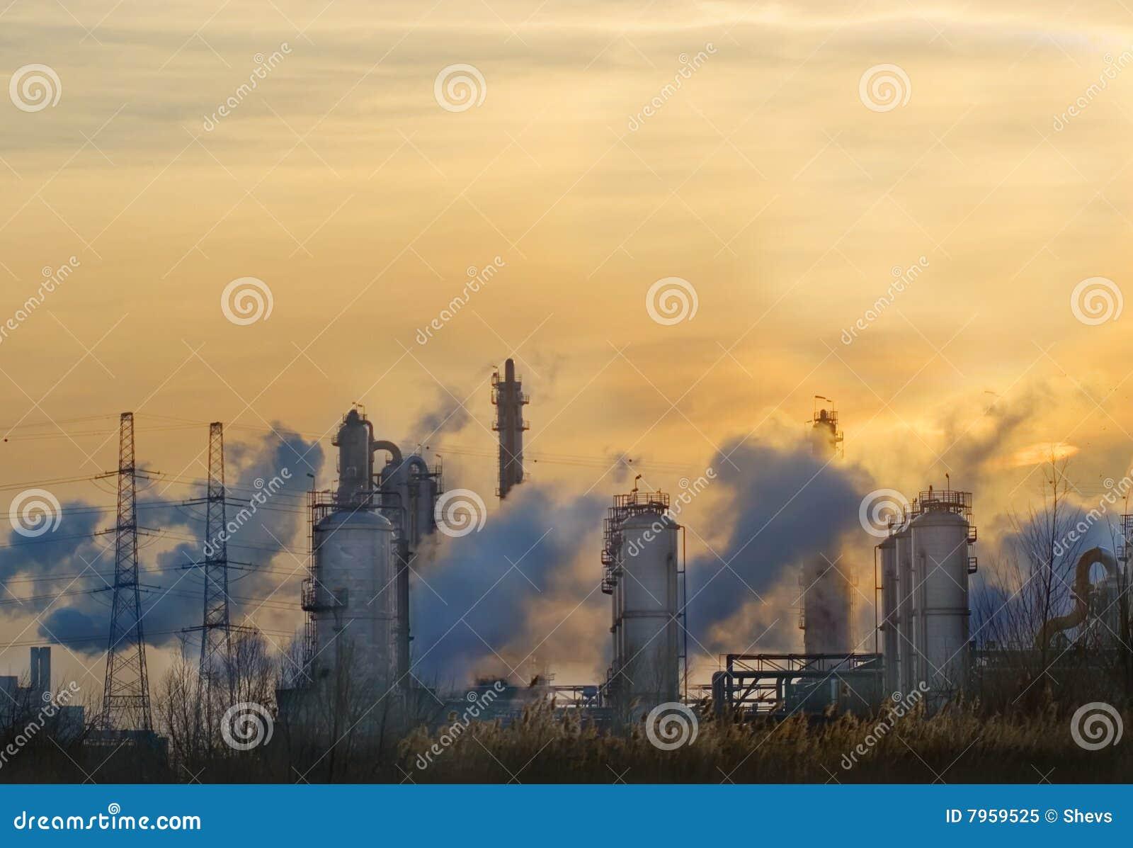 Industria de Smokey