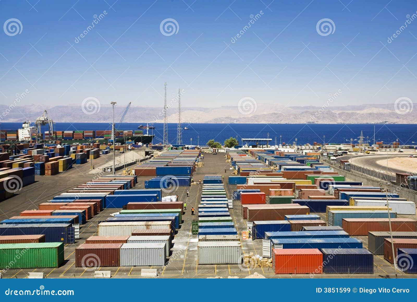 Industria e commercio