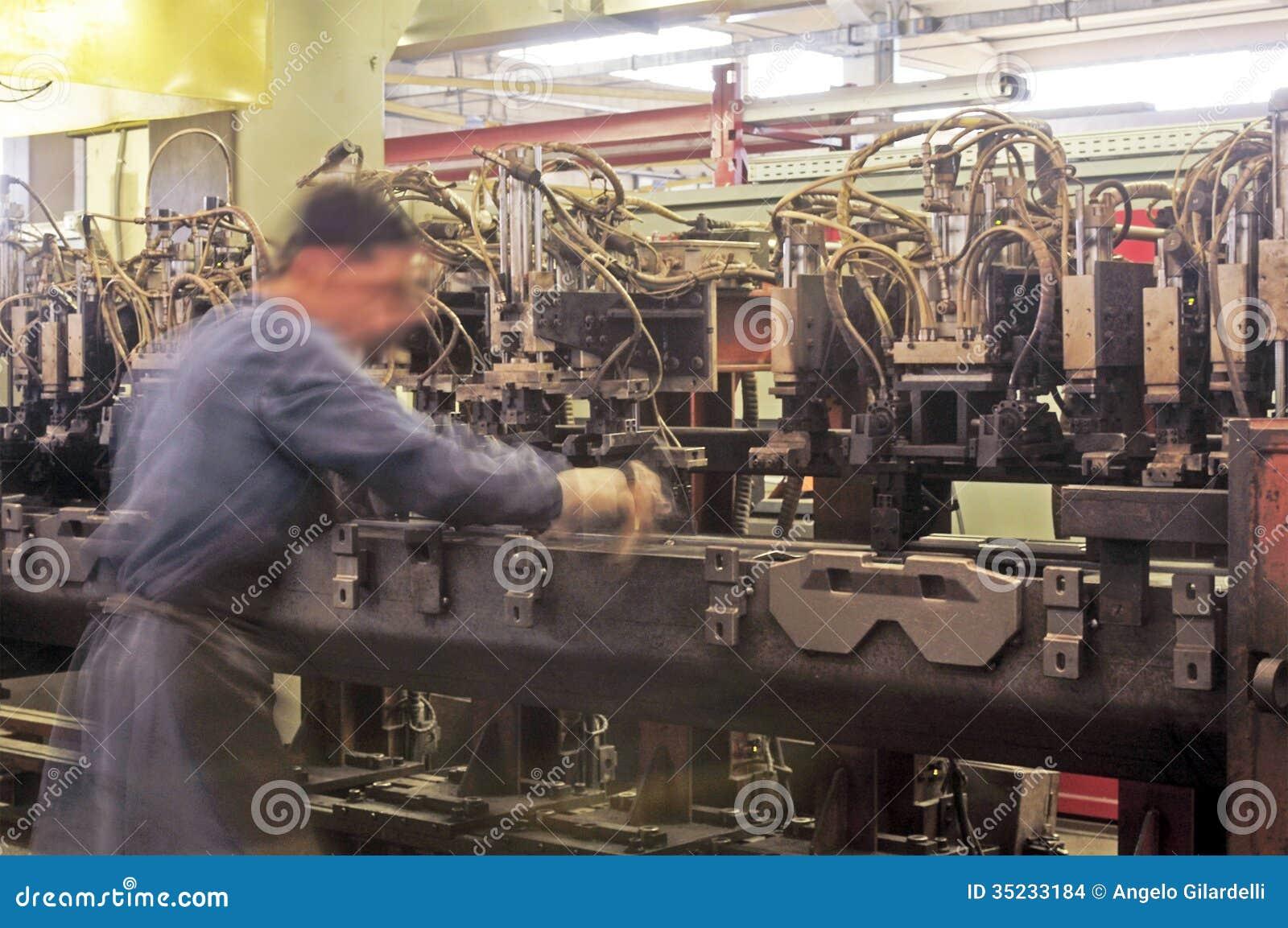 Industria fabril