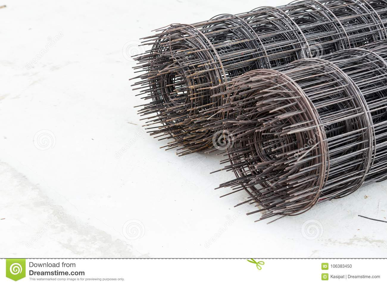 Wire mesh stock photo. Image of circle, abstract, business - 106383450