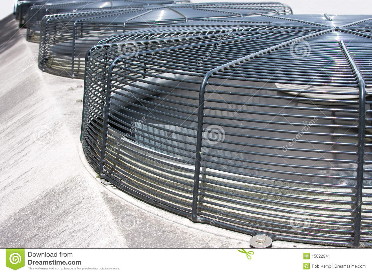 Industrial Water Cooling Fans : Industrial cooling fans with mesh grille covers ab stock