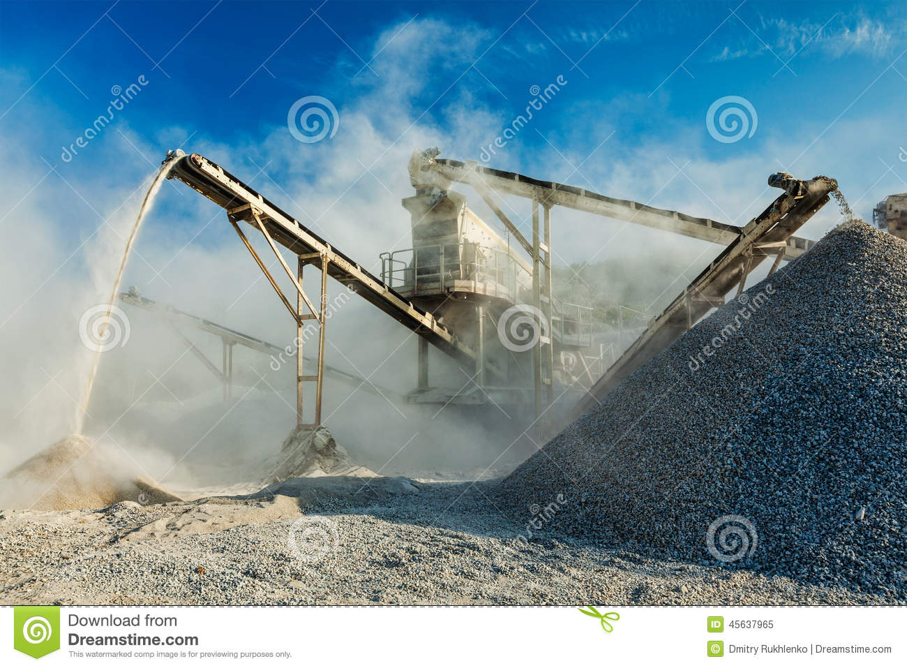How To Start Stone Crushing Plan For Produce Concrete