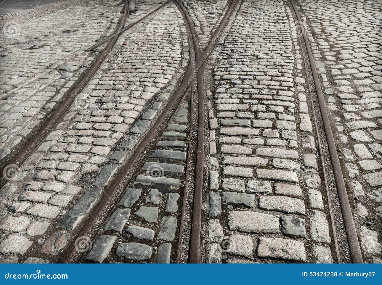 Industrial Dock Rail