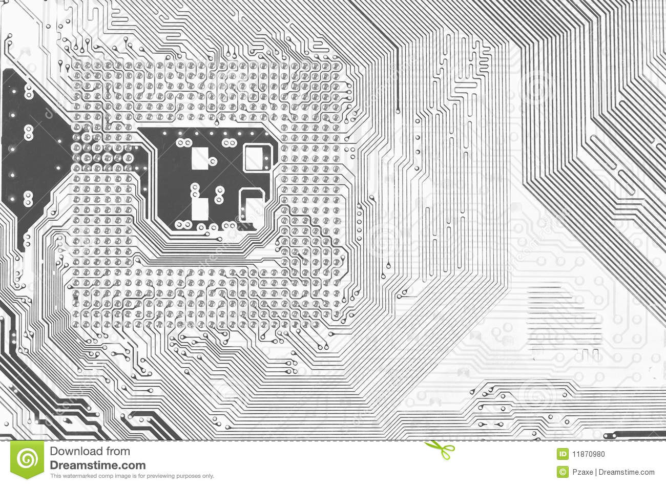 Snap Vector Circuitry Industrial High Tech Black And White Clipart Of Computer Circuit Board K3811151 Search Clip Art Graphic Background Royalty Free Stock Image Cartoondealercom