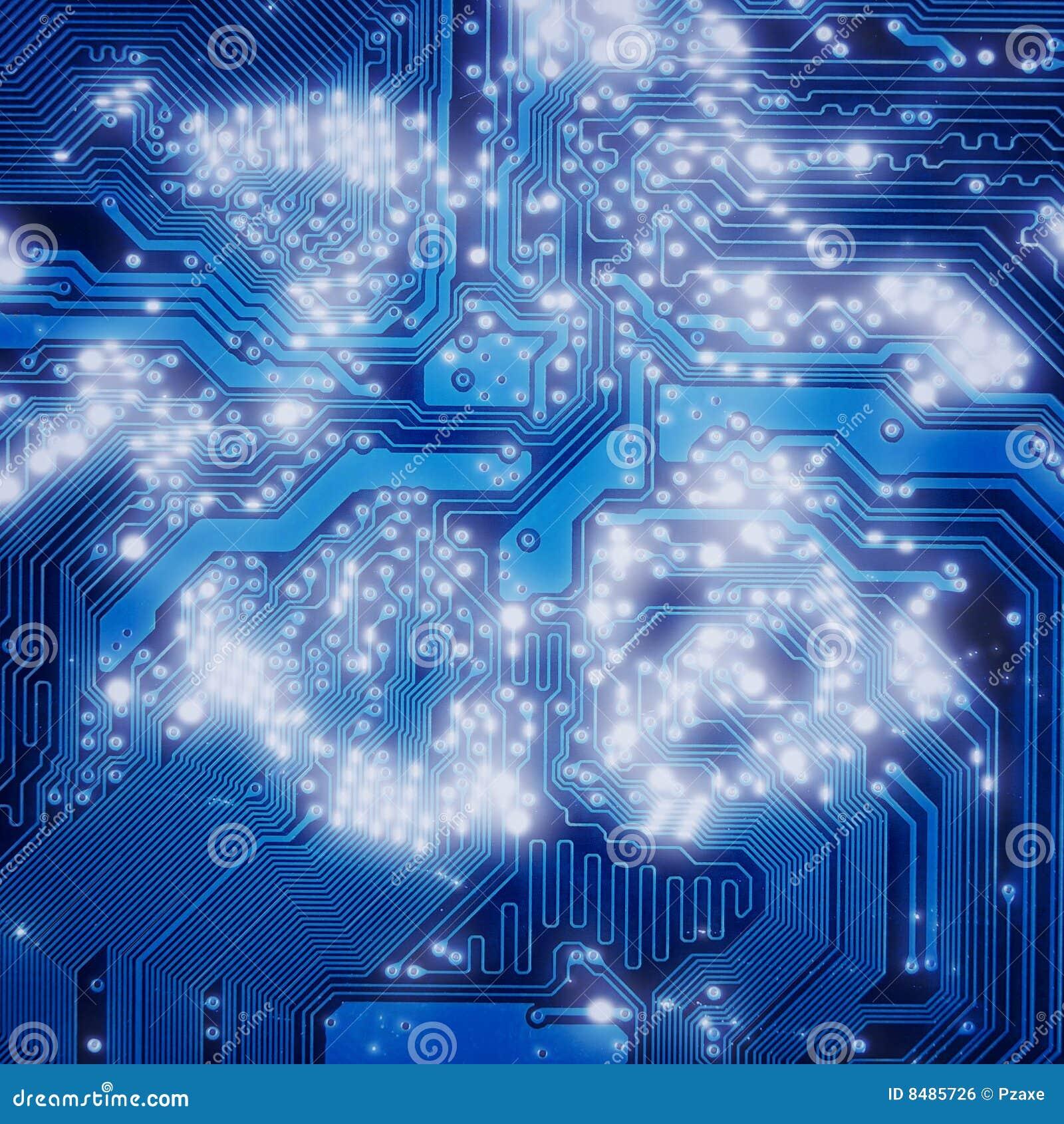 electronic world background - photo #19