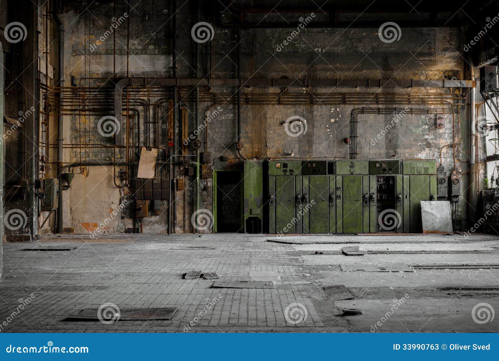 industrial fuse boxes stock image image of destroyed 33990763 rh dreamstime com