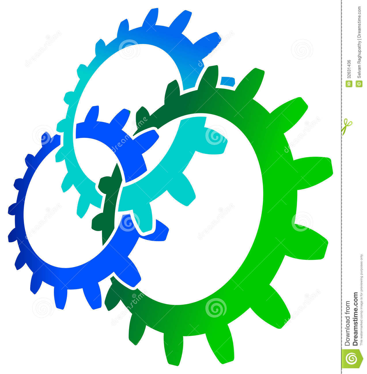 Industrial logo stock illustration. Image of group ...