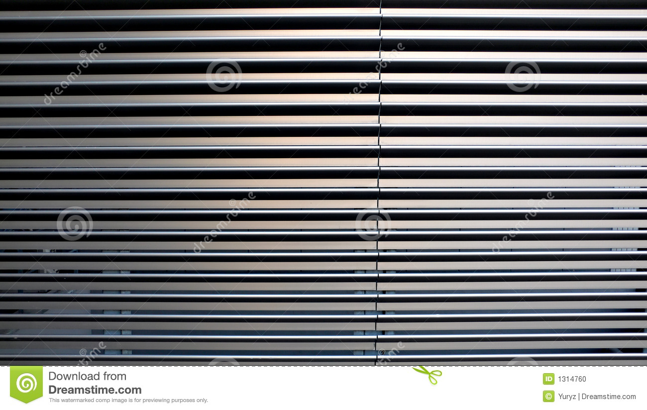 Industrial Louver Background Stock Photo Image 1314760