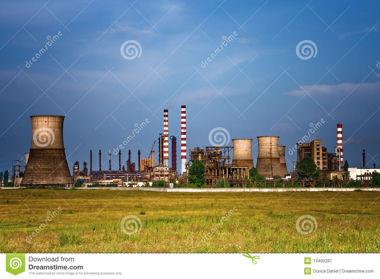 vegetable oil refinery business plan