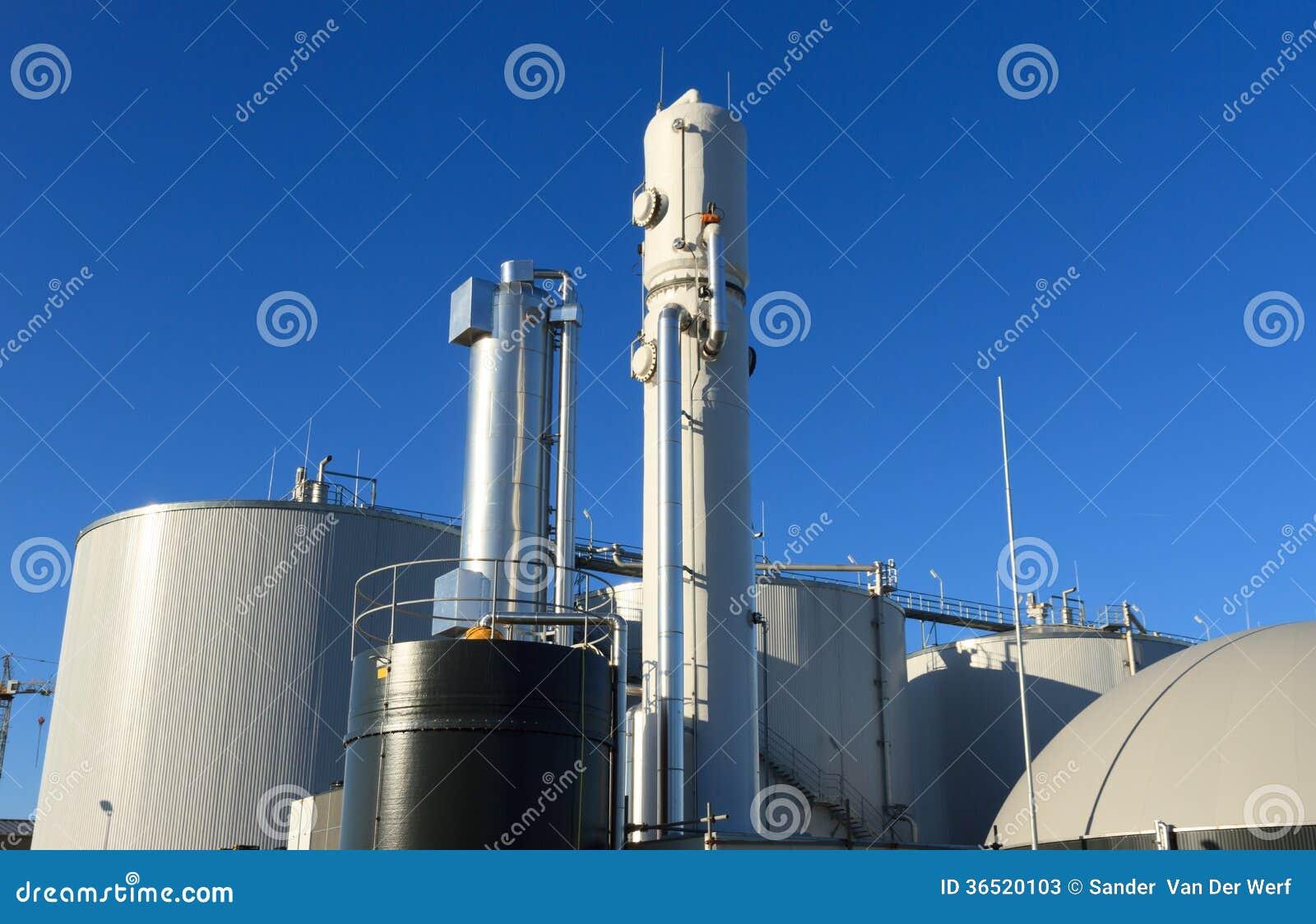 Industrie de Boigas