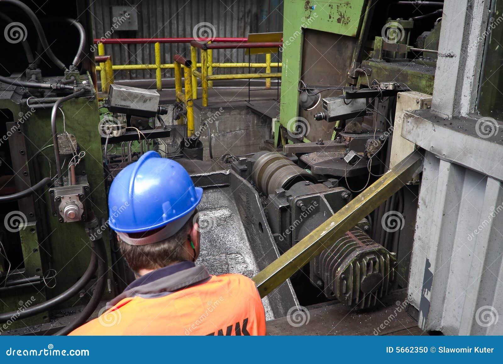 Industrie siderurgiche