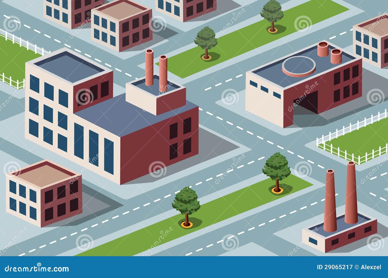 Industrieel district