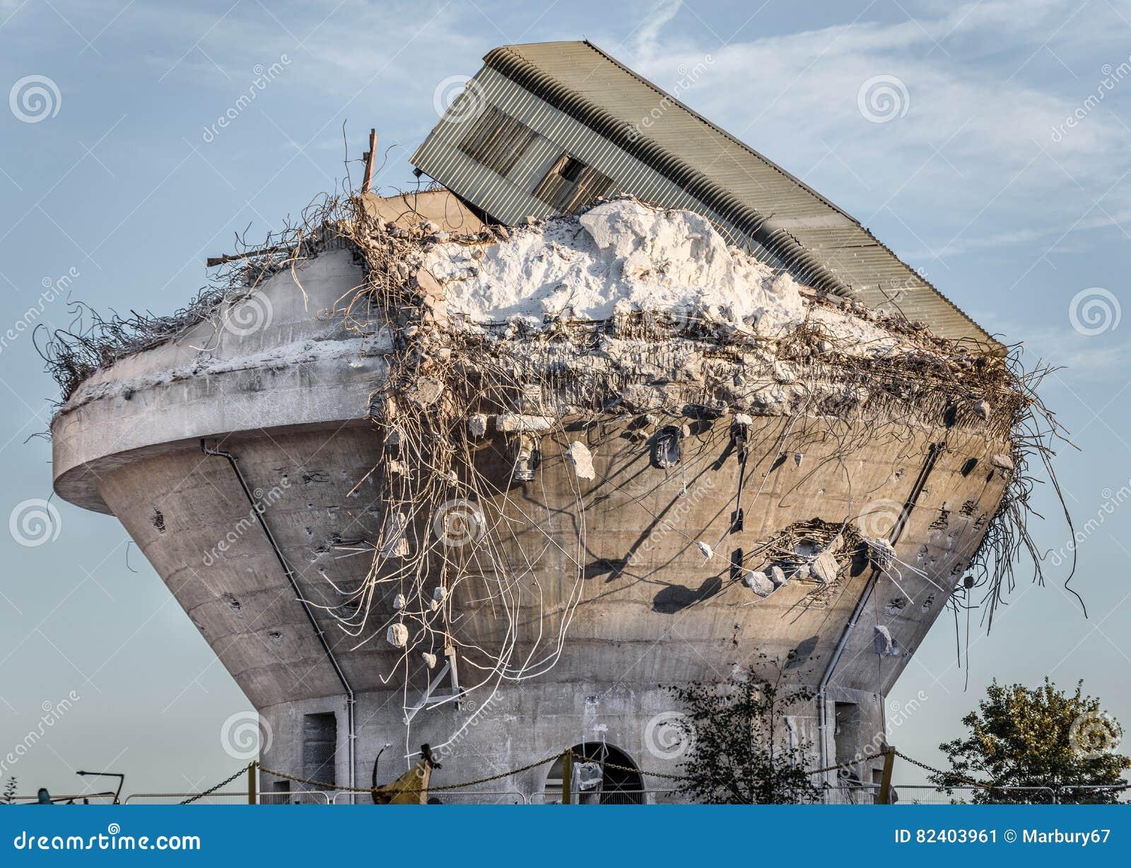 Industriell katastrof
