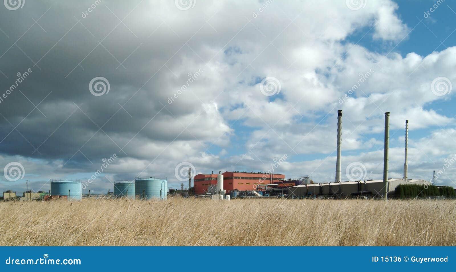 Industrielle Voraussetzungen