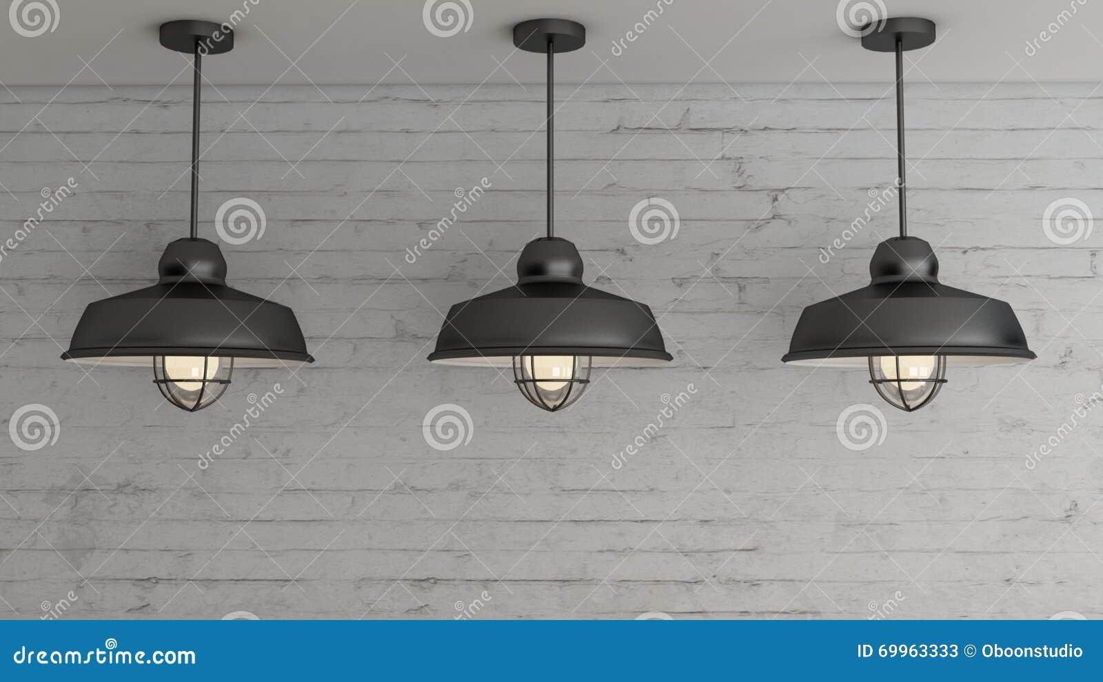 industrieller innenraum 3d bertr gt bilder stock abbildung bild 69963333. Black Bedroom Furniture Sets. Home Design Ideas