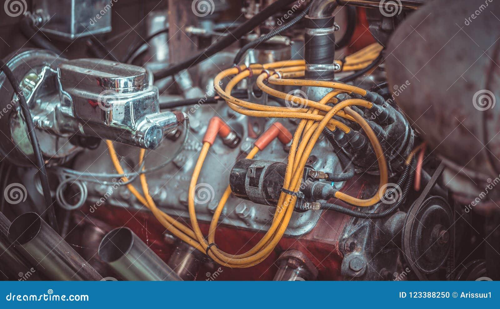 Industrielles mechanische Energie-Maschinen-Gerät