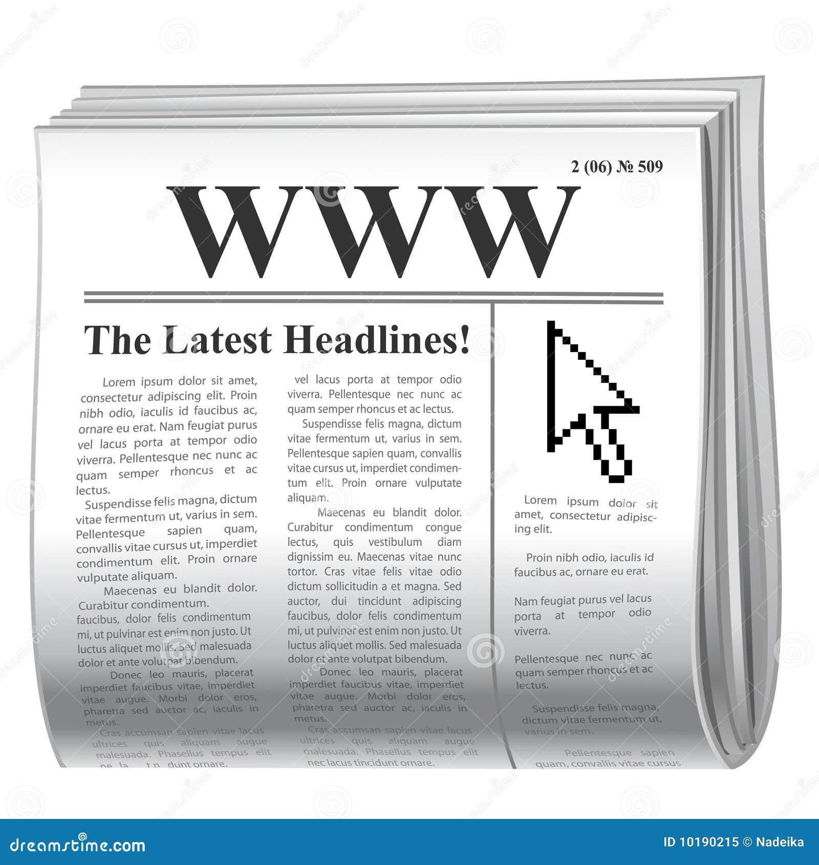 Inet news