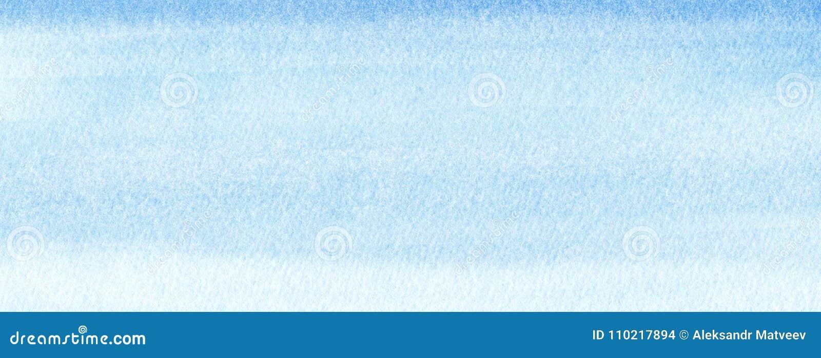 Infante de marina de la bandera del web o fondo del terraplén de la pendiente de la acuarela de los azules marinos Manchas del Wa