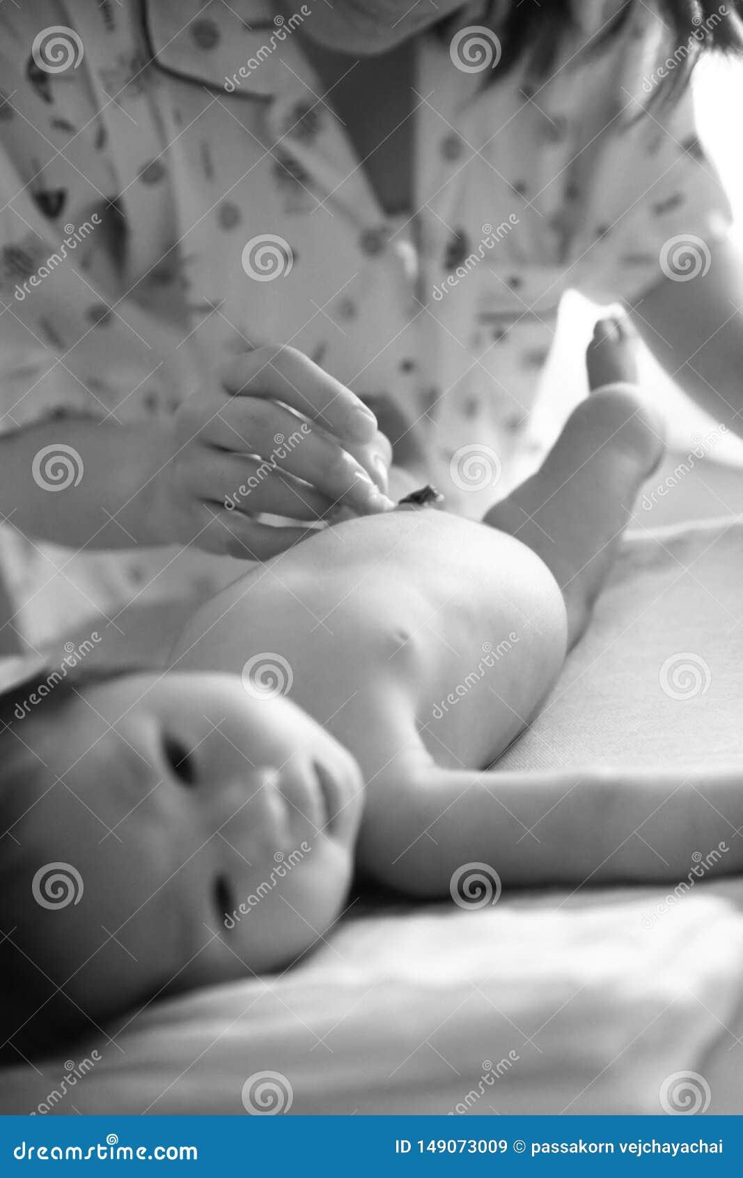 Infanti tailandesi