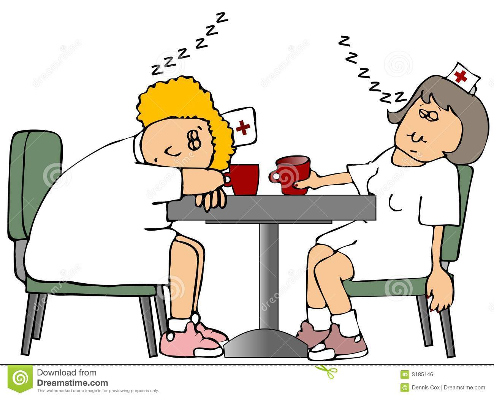 Sogna infermiere, sogna!